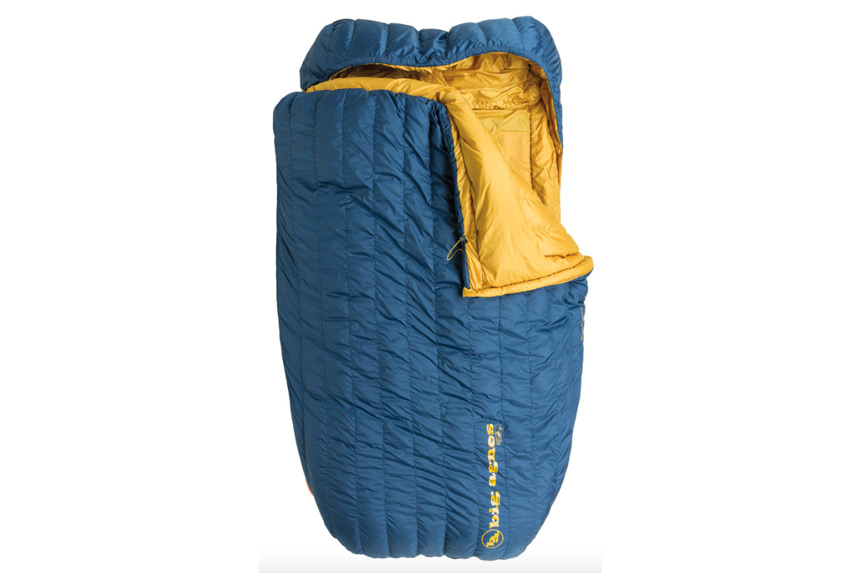 Sac de couchage double  Big Agnes