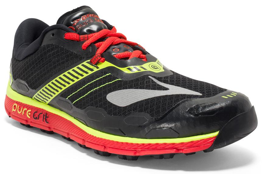 b295e83b51d Souliers de course à pied   21 chaussures pour les sentiers