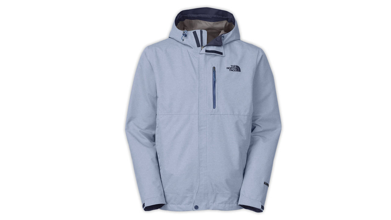 Crédit : The North Face