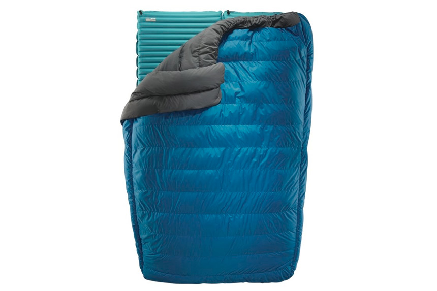 Sac de couchage double  Therm-A-Rest