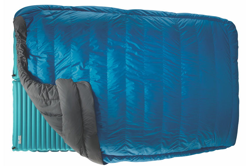 Vela HD © Thermarest